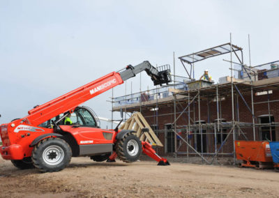Tilt Trays and Fork Lifts Progress Couriers
